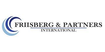 Friisberg & Partners International logo