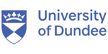 University of Dundee c/o FWB Park Brown logo