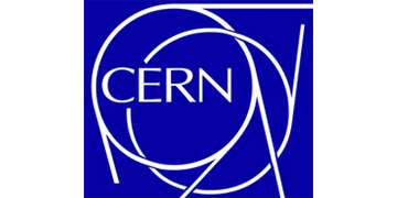 CERN- European Organization for Nuclear Research logo