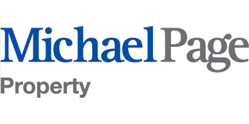 Michael Page Property & Construction logo