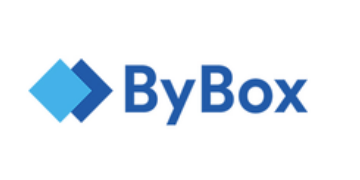 Bybox ltd  logo
