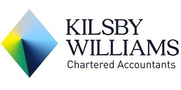 Kilsby Williams logo
