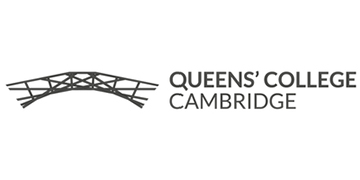 Queens' College logo