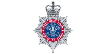 Police & Crime Commissioner for South Wales logo