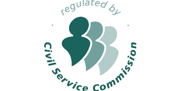 Civil Service logo