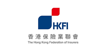 The Hong Kong Federation of Insurers logo