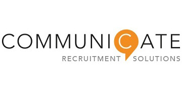 Communicate Recruitment Solutions Ltd logo