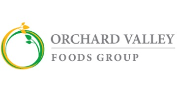 Orchard Valley Foods  logo