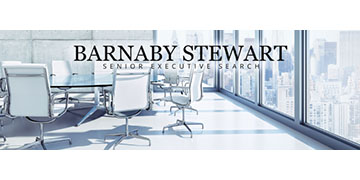 Go to Barnaby Stewart Executive Search & Selection profile