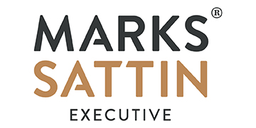 Marks Sattin - London logo