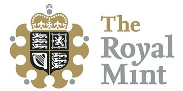 The Royal Mint logo
