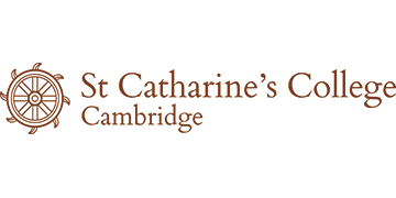 St Catharine's College logo