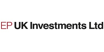 EP UK Investments  logo