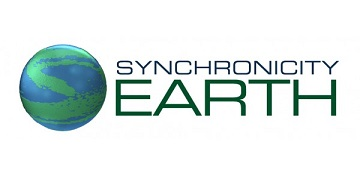 Synchronicity Earth logo