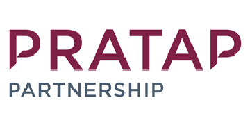 Pratap Partnership logo