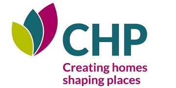 Chelmer Housing Partnership (CHP)  logo