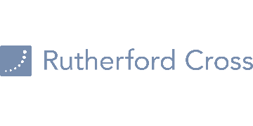 Rutherford Cross logo