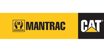 Mantrac Group logo