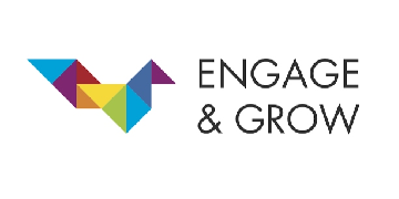 Engage & Grow logo