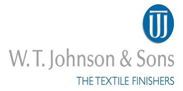 WT Johnson logo