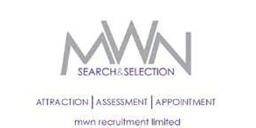 MWN Recruitment Ltd logo