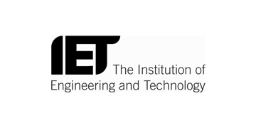 Institution of Engineering and Technology (IET) logo