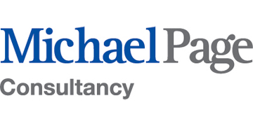 Michael Page Consultancy, Strategy & Change logo