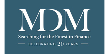 MDM Resourcing logo
