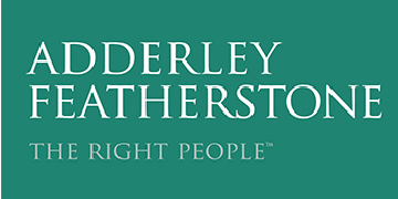 Adderley Featherstone  logo