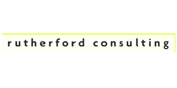 Rutherford Consulting  logo
