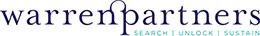 Warren Partners Logo