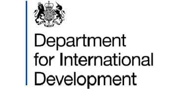 Department for International Development (DFID) logo
