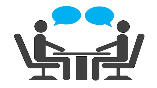 So, why are you here again? What IS the best executive-level interview question?