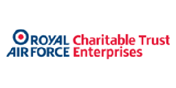 RAF Charitable Trust Enterprises logo
