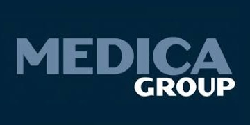 Medica Group PLC logo