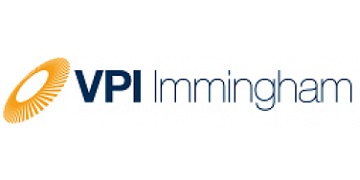 VPI Immingham  logo