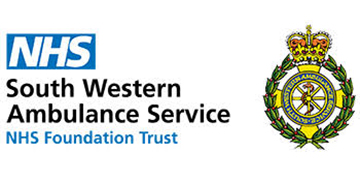 South Western Ambulance Service NHS Foundation Trust logo