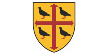 St Edmund Hall, Oxford logo