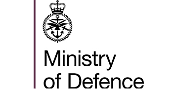 Defence Medical Services logo
