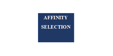 Affinity Selection logo