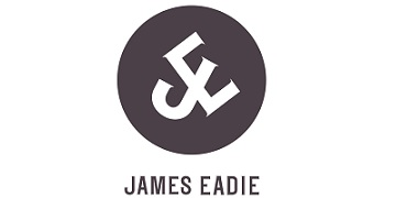 James Eadie logo