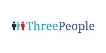 Three People logo