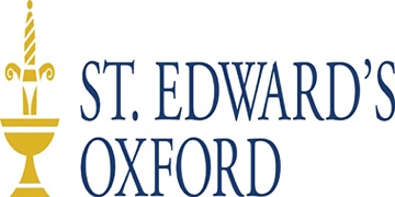 St Edward's School, Oxford logo