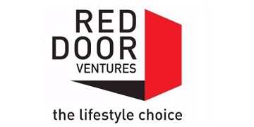 Red Door Ventures logo