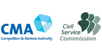 Competition & Markets Authority logo