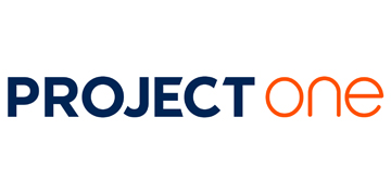 Project One logo