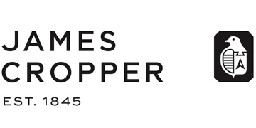 James Cropper PLC logo