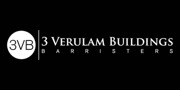 3VB (3 Verulam Buildings) logo