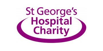 St. George's Hospital Charity  logo