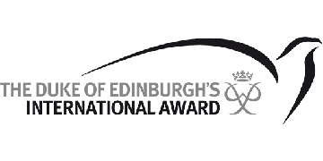 The Duke of Edinburgh's International Award Foundation logo